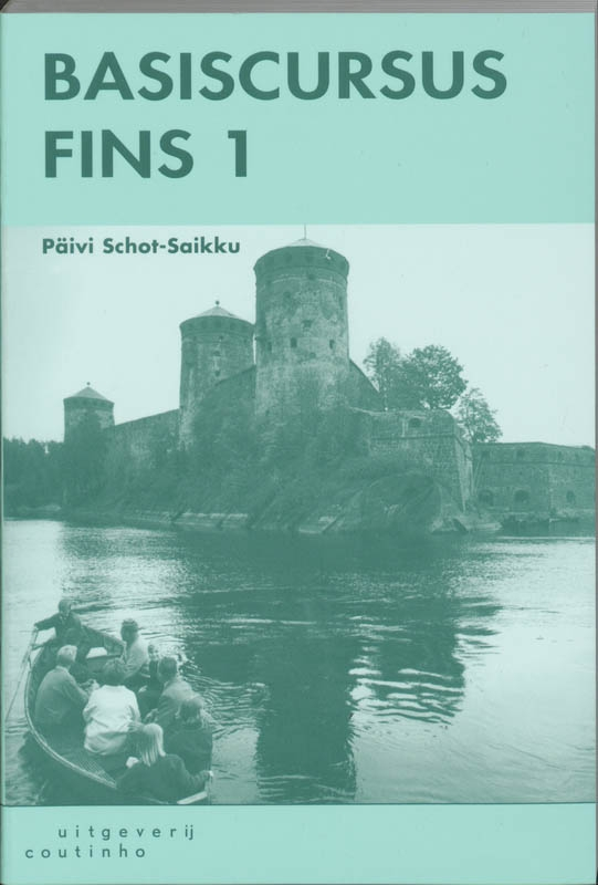 P. Schot-Saikku,Basiscursus Fins 1