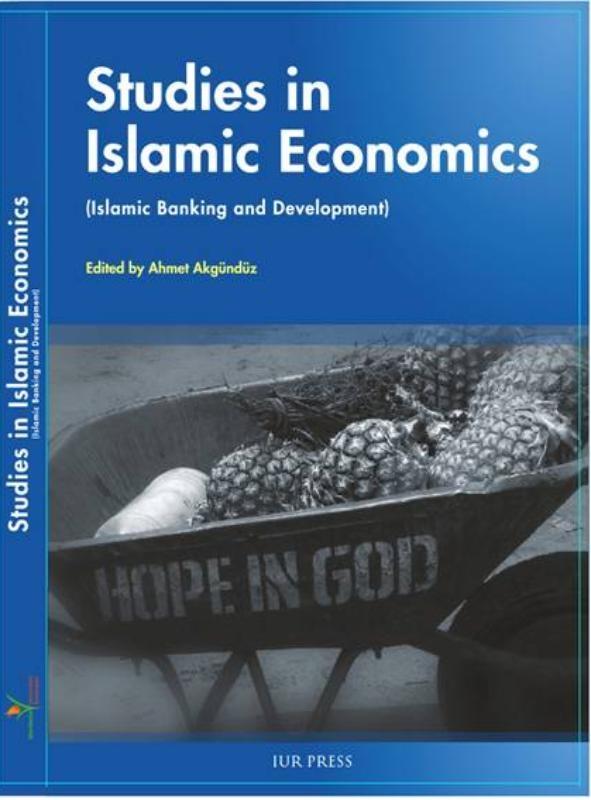 ,Studies in islamic economics (Islamic banking and development)