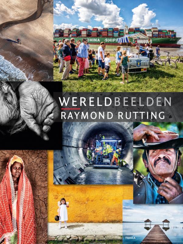Raymond Rutting,Wereldbeelden