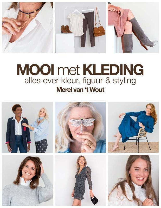Merel Van `t Wout,Mooi met Kleding