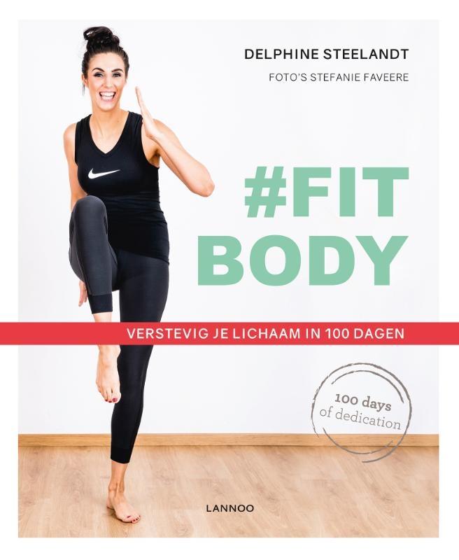 Delphine Steelandt,#Fitbody