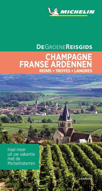 ,Champagne Franse Ardennen