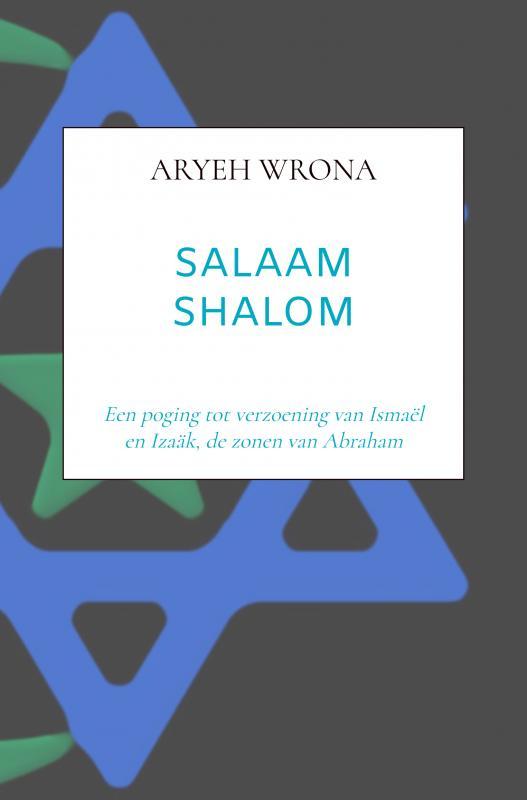 Leo Wrona,Salaam Shalom