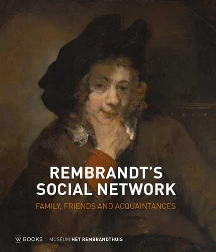 ,Rembrandts social networ