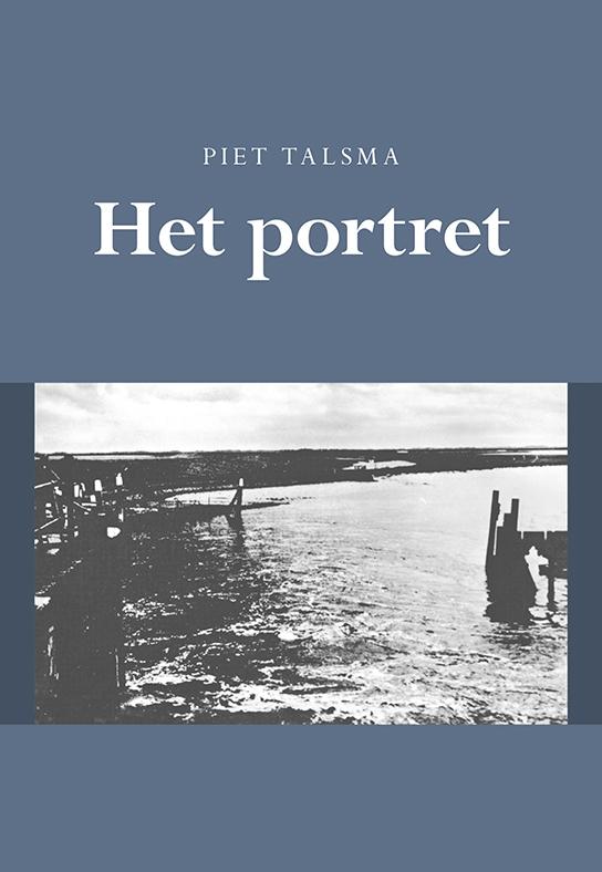 Piet Talsma,Het portret