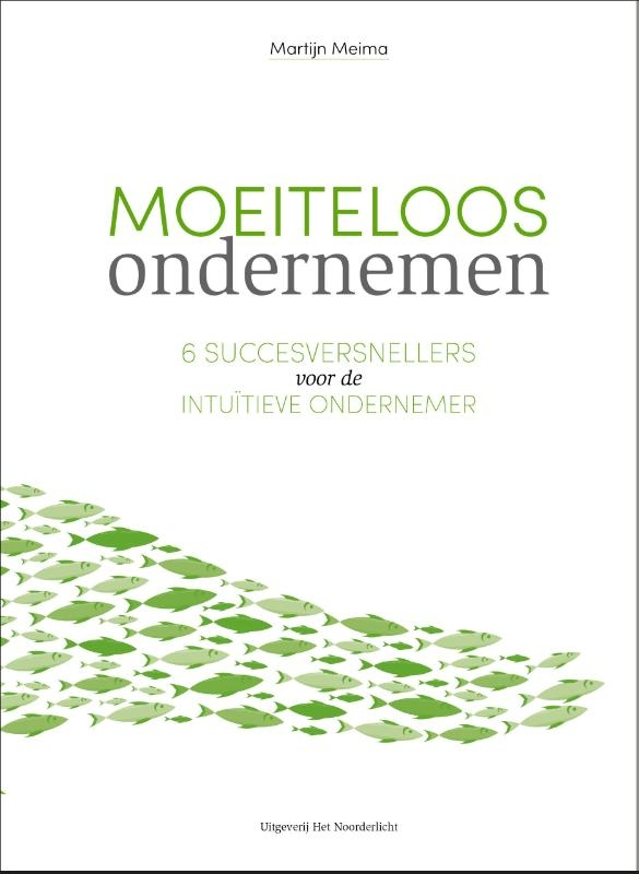Martijn Meima,Moeiteloos ondernemen