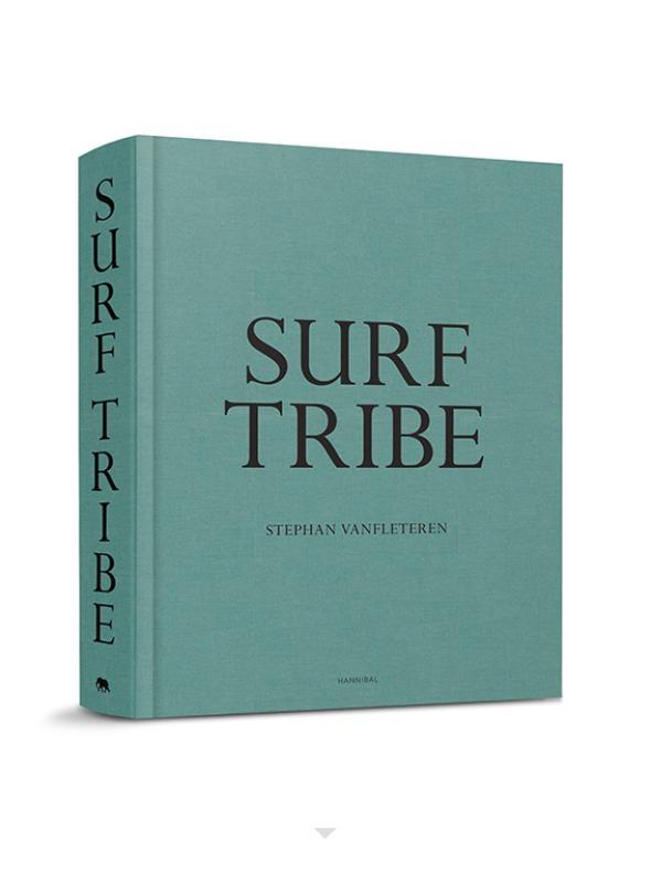 Stephan Vanfleteren,Surf Tribe