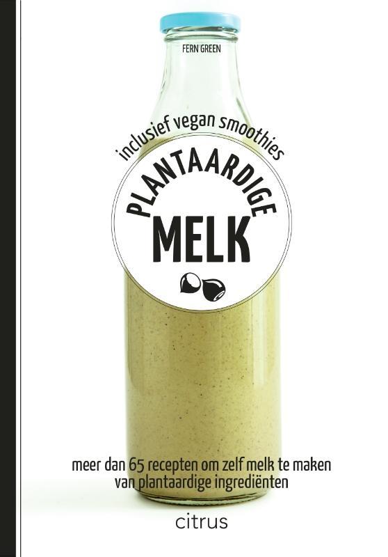 Fern Green,Plantaardige melk