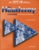 Murphy, John                  ,  Soars, Liz                    ,  Soars, John,New Headway Workbook (without Key) Intermediate level