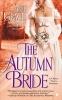 Gracie, Anne,The Autumn Bride