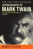 Twain, Mark,Autobiography of Mark Twain