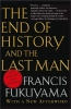 <b>Fukuyama, Francis</b>,The End of the History and the Last Man