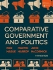 McCormick, John,Comparative Government and Politics