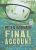 Robinson, Peter,Final Account