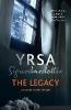 Yrsa Sigurdardottir,   Victoria Cribb,The Legacy