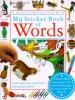 Dorling Kindersley Publishing,Words