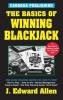 Allen, J. Edward,The Basics of Winning Blackjack