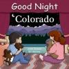 Gamble, Adam,   Mackey, Bill,Good Night Colorado