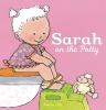 Pauline Oud,Sarah on the Potty