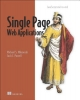 Mikowski, Michael,   Powell, Josh,Single Page Web Applications
