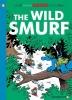 Peyo,The Wild Smurfs