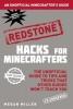 Miller, Megan,Hacks for Minecrafters
