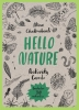 Anna Claybourne,Hello Nature Activity Cards