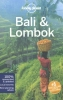<b>Lonely Planet</b>,Bali & Lombok part 16th Ed