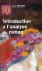 Y.  REUTER,INTRODUCTION A L`ANALYSE DU ROMAN