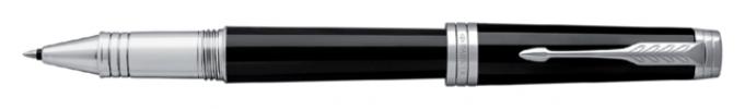 ,Rollerpen Parker Premier Lacquer deep black ST F