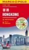 ,MARCO POLO Cityplan Hongkong 1:12 000