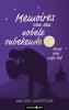 Walydie Jumpstone,Memoires van een nobele onbekende