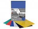 ,schutbladen ProfiOffice A4 280 micron 100 stuks blauw