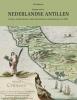 Wim  Renkema,Kaarten van de Nederlandse Antillen