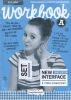 ,New Interface 1 vmbo-t/havo/vwo Combipakket Werkboek + totaallicentie
