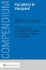 J.G.E.  Gieskes, M.M.W.D.  Merkx, M.J.J.R. van Mourik, A.  Rozendal,Compendium Fiscaliteit en Vastgoed