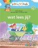 <b>Anne  Blokker</b>,Wat lees jij?