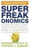 Steven D.Levitt, Stephen J.Dubner,SuperFreakonomics