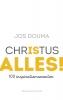 <b>Jos  Douma</b>,Christus is alles!