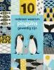 Catherine  Barr,10 redenen waarom pingu?ns geweldig zijn