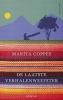 Marita  Coppes,De laatste verhalenweefster