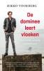 <b>Rikko  Voorberg</b>,De dominee leert vloeken