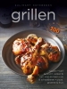 ,Culinary Notebooks Grillen