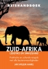<b>Jan Willem  Hamel</b>,Reishandboek Zuid-Afrika, Lesotho en Swaziland