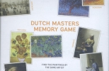 ,Dutch Masters Memory Game