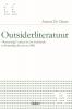 <b>Arnout de Cleene</b>,Outsiderliteratuur