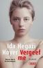 Ida  Hegazi Høyer,Vergeef me