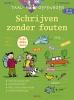 Emy Geyskens,Taal-oefenboek schrijven zonder fouten 8-9 jaar
