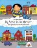 <b>Kathleen  Amant</b>,Bij Anna in de straat. Het grote huizenzoekboek
