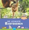 <b>Mack van Gageldonk</b>,Wondere wereld De leukste babydieren